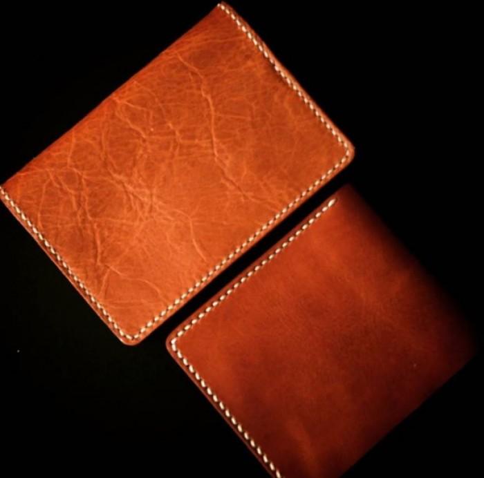Những ưu điểm của chiếc ví da bò thật(2)