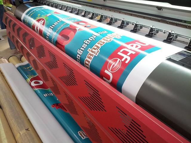Chừa biên bạt hiflex khi in ấn