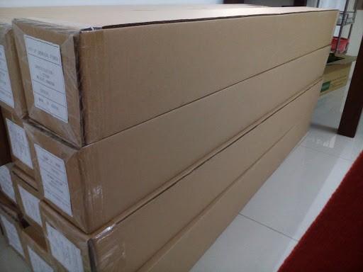 Chất liệu in PP khổ in rộng 127cm, dài 30m - tại In Kỹ Thuật Số