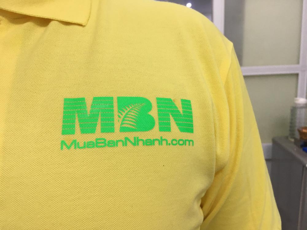 In decal áo thun giá rẻ tại TPHCM
