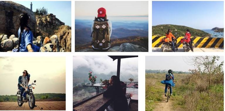 6 lời khuyên hữu ích cho cô nàng thích du lịch một mình