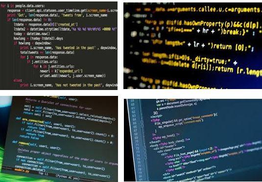 lập trình là một trong những kĩ năng có thể mang lại thành công to lớn trong tương lai