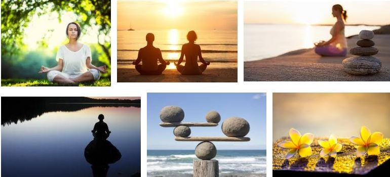 Thiền sẽ là phương pháp hoá giải nó để bạn làm mọi thứ tốt hơn