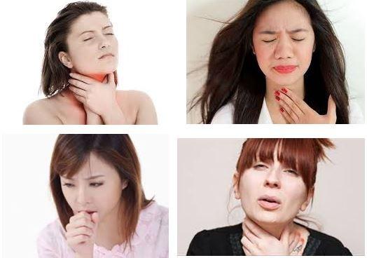 Giọng nói khan khàn, thều thào hoặc yếu ớt có thể là một dấu hiệu ngầm của ung thư phổi.