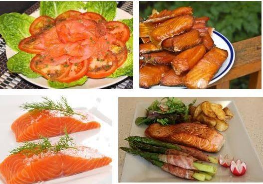 những thực phẩm vàng cho sức khỏe