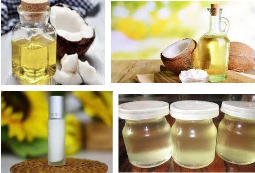 """dầu dừa thường được nhiều người coi là thứ dầu """"vạn năng"""""""