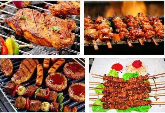 thịt nướng lại ẩn chứa không ít tác hại đối với sức khỏe