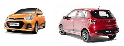 Xe ô tô cho nữ cỡ nhỏ giá từ 400- 600 triệu: