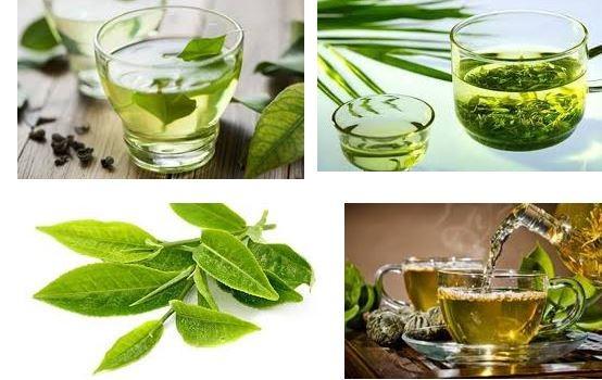trà xanh có tác dụng thần kỳ trong việc giảm tối thiểu các nguy cơ về bệnh tim mạch và chống ung thư