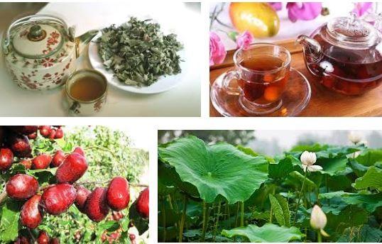 nên uống trà táo đỏ lá sen để đảm bảo trọng lượng cơ thể ổn định và giảm béo hiệu quả