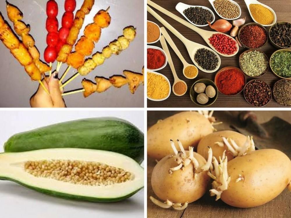 8 loại thực phẩm có thể gây nguy hiểm đến sức khỏe, bạn đã biết chưa?