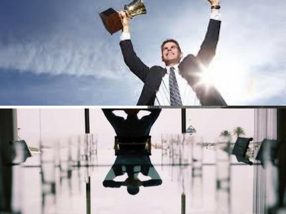 5 lời khuyên quý giá để đối phó với thách thức, biến khủng hoảng thành cơ hội từ những lời khuyên của các nhà doanh nhân thành đạt
