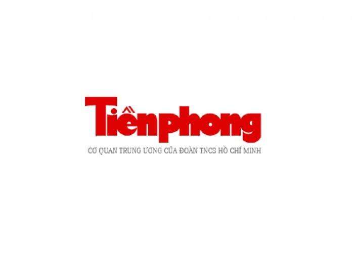 Báo Tiền Phong đưa tin về VINADESIGN: Tân CEO trẻ VINADESGIN - ông Trần Phi Vũ