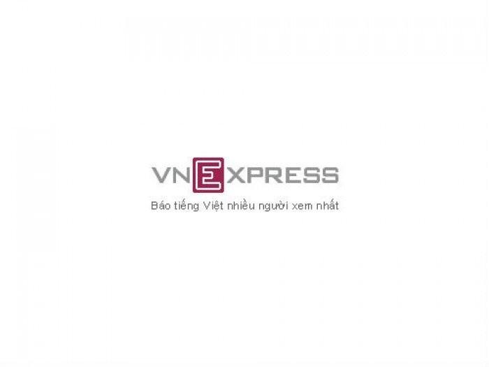 Báo Vnexpress đưa tin về VINADESIGN: Hành trình từ TimViecNhanh.com đến MuaBanNhanh.com
