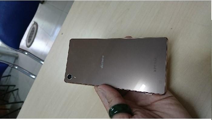 Đánh giá điện thoại Sony Xperia Z4 Docomo xách tay Nhật Bản(1)