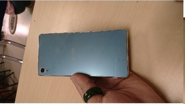 Đánh giá điện thoại Sony Xperia Z4 Docomo xách tay Nhật Bản(3)