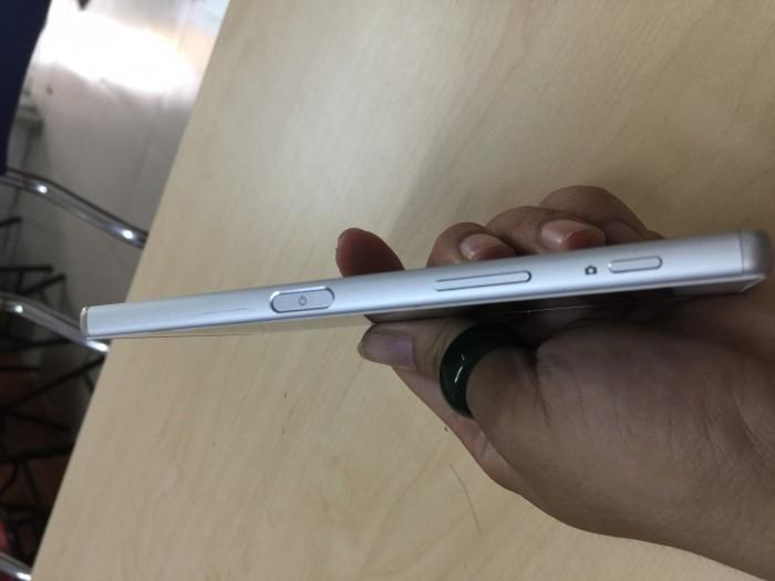 Đánh giá điện thoại Sony Xperia Z5: đẹp, độc, nhiều cải tiến