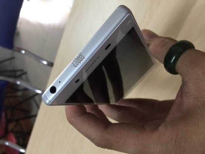 Đánh giá điện thoại Sony Xperia Z5: đẹp, độc, nhiều cải tiến(2)
