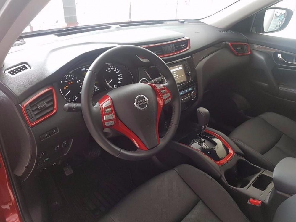 Đánh giá xe Nissan X-Trail 2018