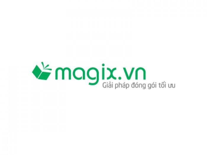 Công ty TNHH Giải pháp Đóng gói Magix Việt Nam