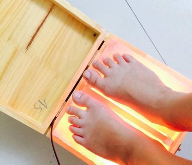 Cách sử dụng, bảo quản đá muối Himalaya Massage tốt nhất