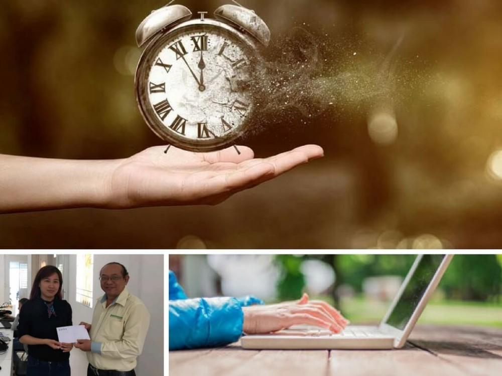 Kẻ thù số 1 và 7 cách chế ngự để cuộc sống và công việc bạn không bị trì trệ