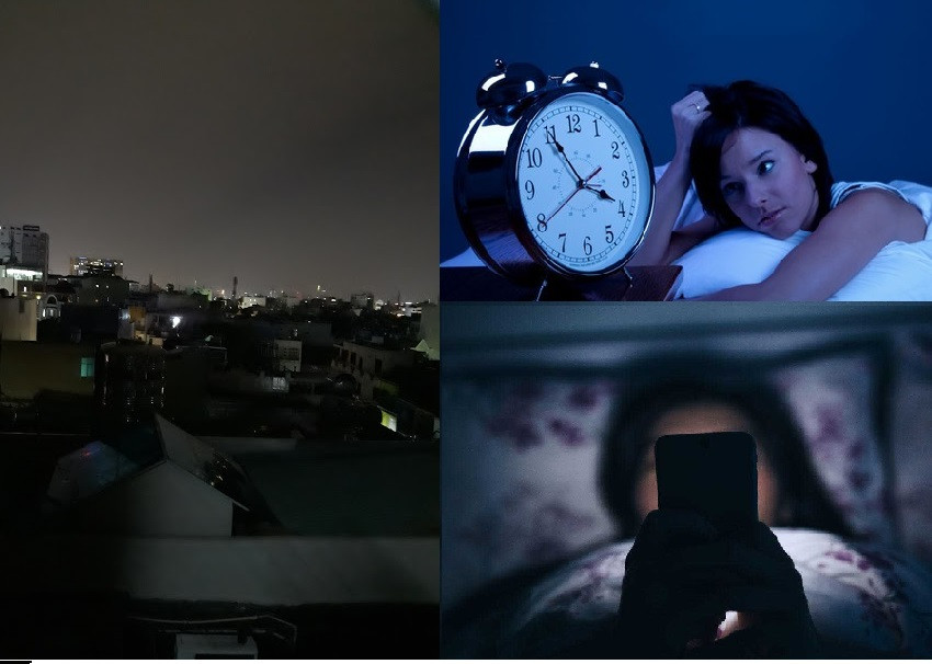 7 căn bệnh nguy hiểm dễ mắc phải nếu như bạn đi ngủ sau 23 giờ đêm