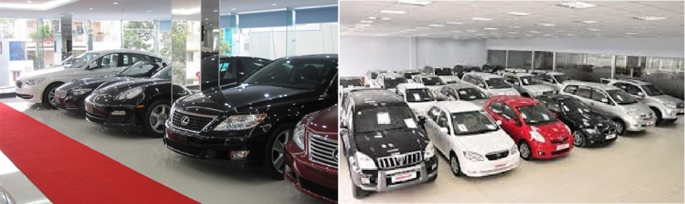 Những chính sách tác động đến giá ôtô áp dụng từ năm 2018