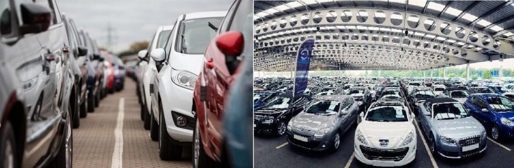 Những chính sách tác động đến giá ôtô áp dụng từ năm 2018(2)