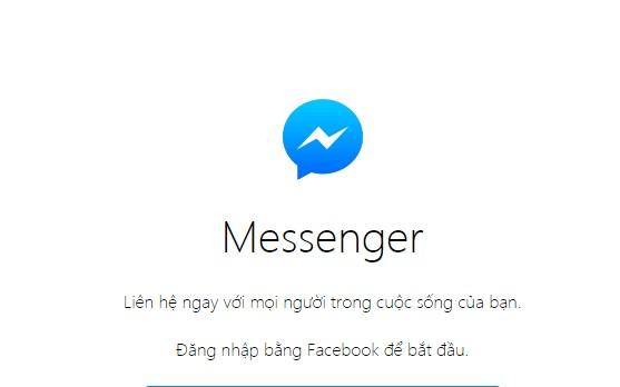 Facebook thừa nhận đã đọc mọi thông tin của người dùng từ  Messenger