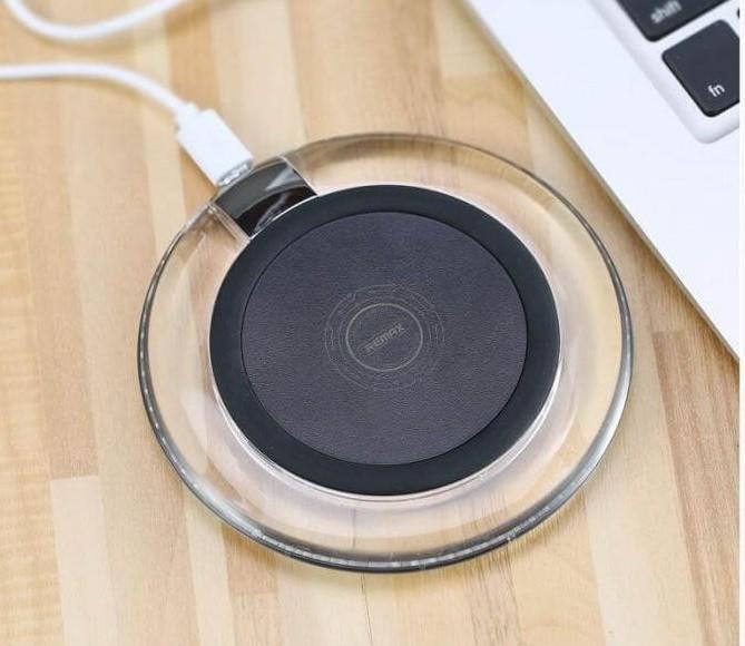4 điều cần biết về sạc không dây cho Iphone.