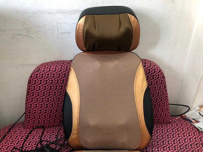 Ghế massage toàn thân hình 2