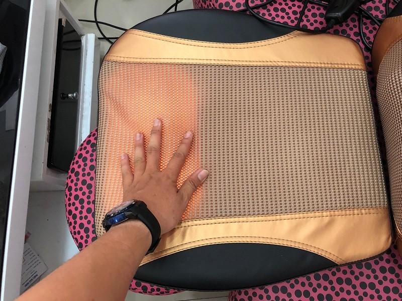 Ghế massage toàn thân hình 3