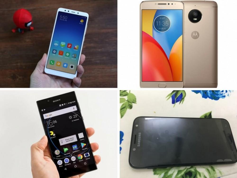 Những mẫu điện thoại giá rẻ đáng mua nhất hiện nay