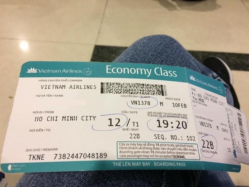 Giới trẻ cần tránh tuyệt đối 5 sai lầm dưới đây khi đặt vé máy bay nếu không muốn mất tiền oan