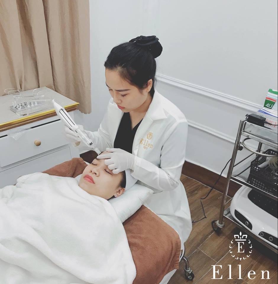 Đi spa chăm sóc da mặt có tốt không