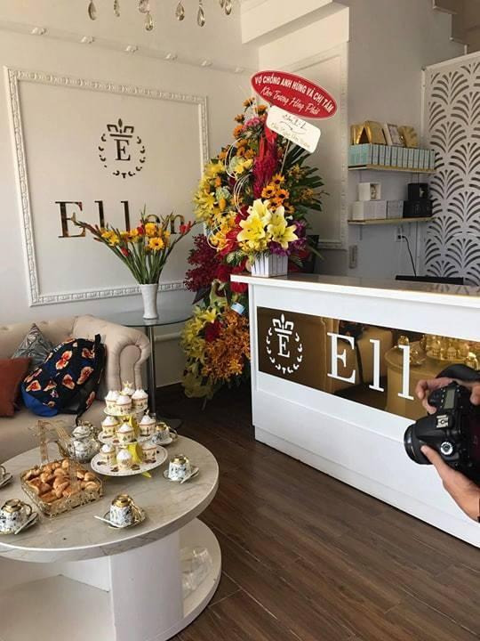 Ellen Spa - địa điểm làm đẹp uy tín ở Hóc Môn