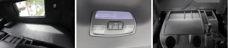 Đánh giá chi tiết xe đầu kéo Hyundai HD700 tiết kiệm kinh tế cho doanh nghiệp(3)