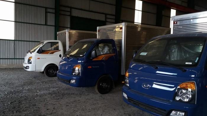 Xe tải Hyundai H150 giá bao nhiêu?(3)
