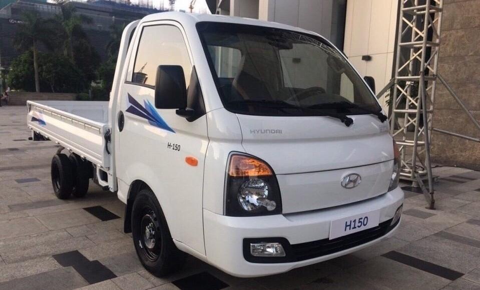 Xe Hyundai Porter 150 sự lựa chọn thông minh cho dòng xe tải nhỏ