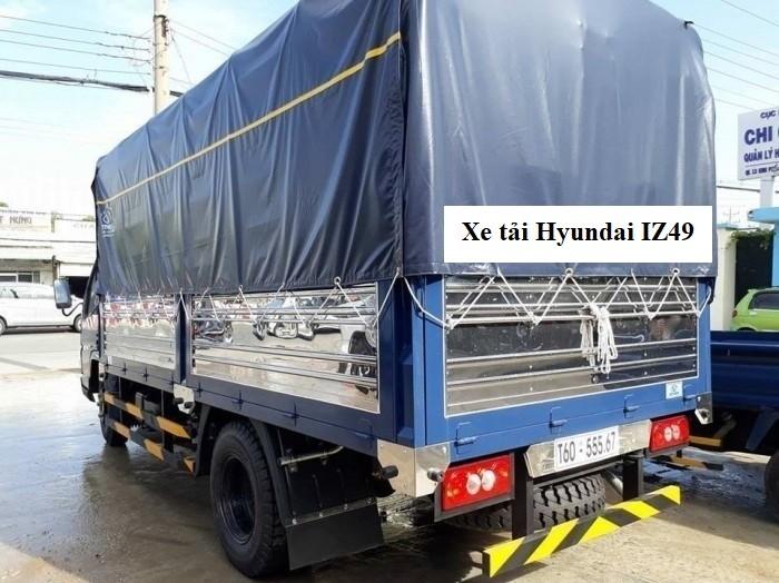 Giá xe tải Hyundai IZ49 Đô Thành (1)