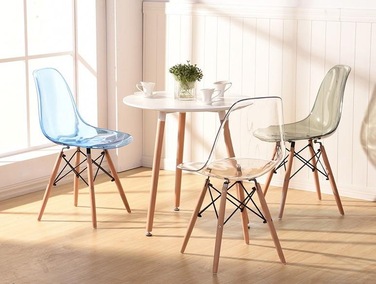 10 Mẫu bàn ghế tạo nên sức hút cho các quán