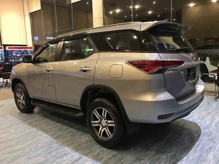 Giới thiệu công ty Toyota Hiroshima Tân Cảng