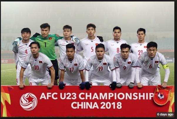 Chung kết U23 châu Á, giữa U23 Việt Nam vs U23 Uzbekistan trọng tài bắt chính là ai ?(3)