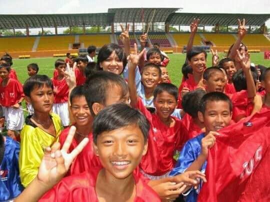 Chung kết U23 châu Á, giữa U23 Việt Nam vs U23 Uzbekistan trọng tài bắt chính là ai ?(4)