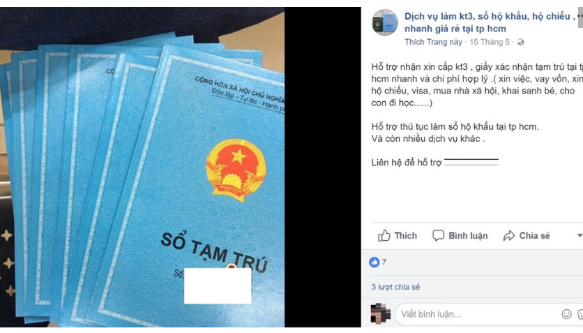 Chạy trường cho con học tại Sài Gòn, cha mẹ toát mồ hôi