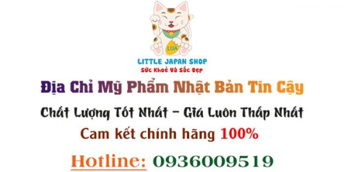 Little Japan Shop - địa chỉ mỹ phẩm Nhật Bản tin cậy
