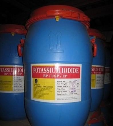 Hướng dẫn bảo quản hóa chất đúng cách