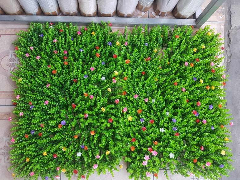 Tại sao nên chọn cỏ nhựa trang trí tường?(3)