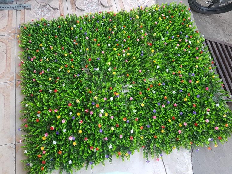 Mua tấm cỏ nhựa treo tường ở đâu?(2)